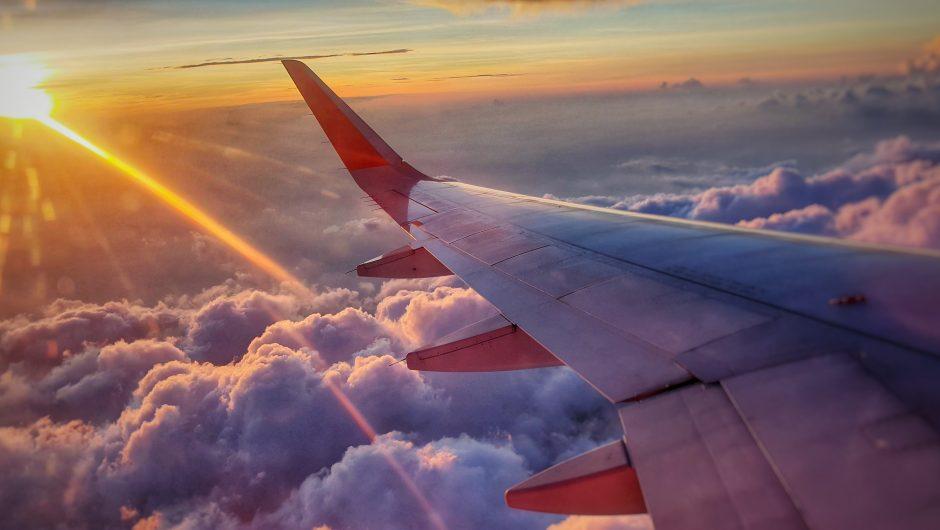 Encontrar vuelos mas económicos