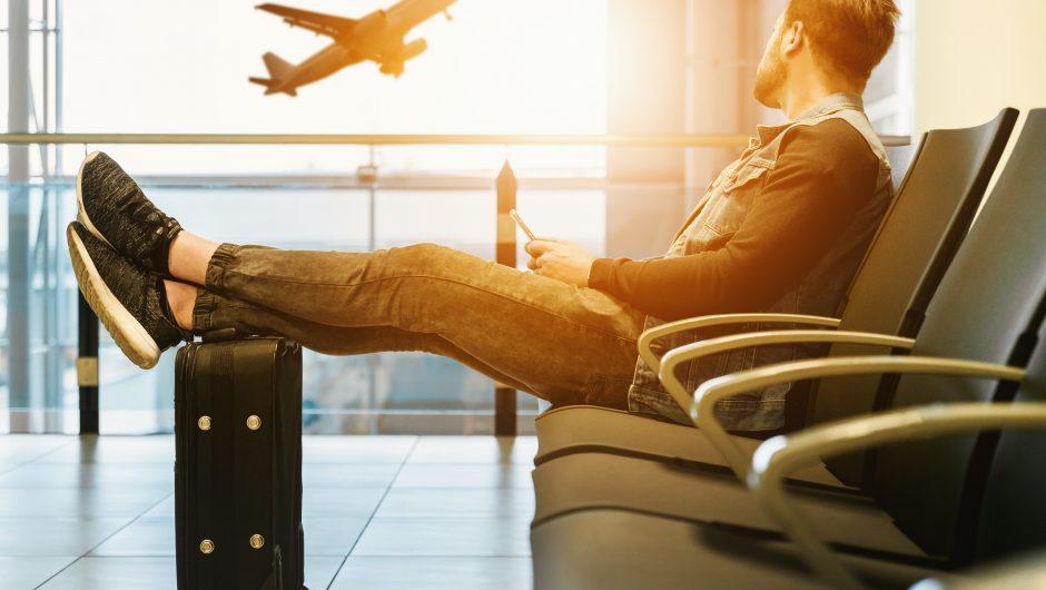 Viajar con seguro de salud
