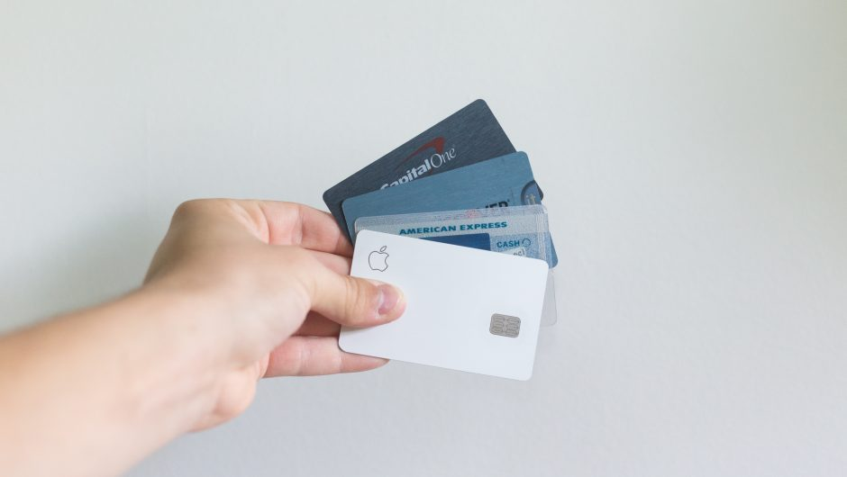 tipo de tarjetas