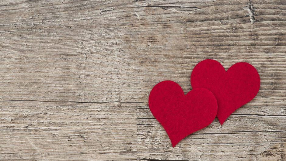 finanzas para San Valentin