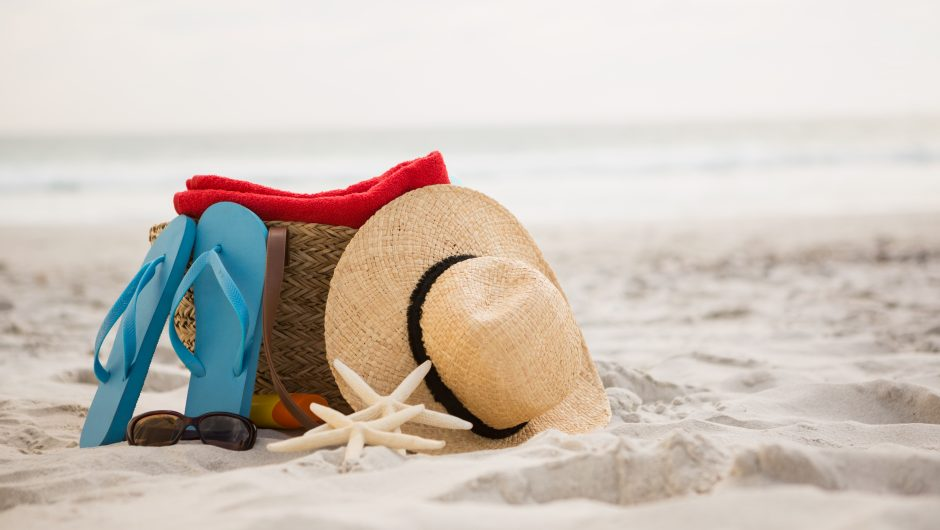 Deberías de ir de vacaciones si no tienes dinero