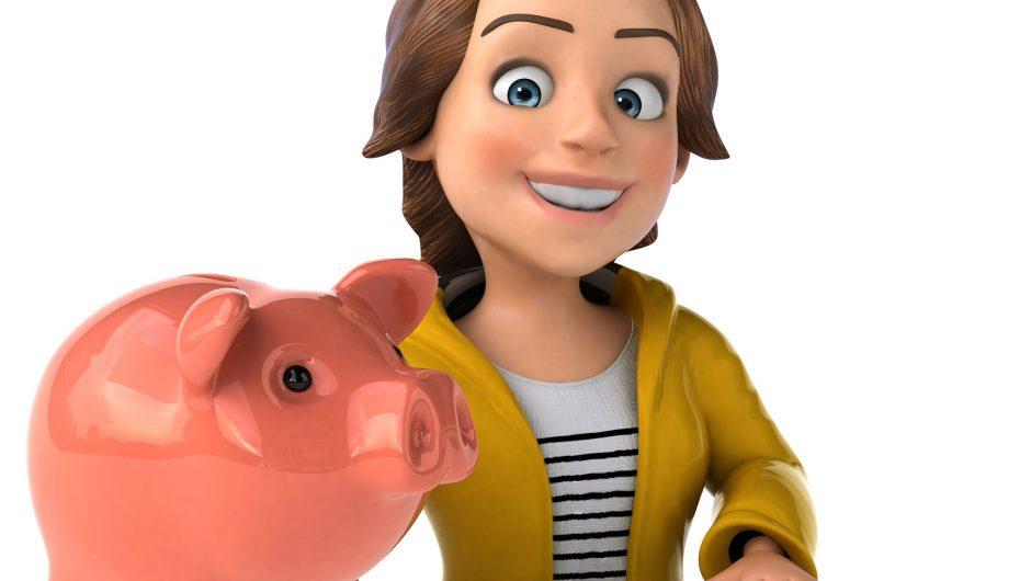Cómo enseñarles a tus hijos finanzas personales